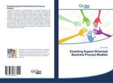 Enacting Aspect Oriented Business Process Models kitap kapağı