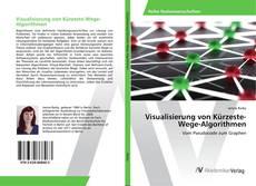 Bookcover of Visualisierung von Kürzeste-Wege-Algorithmen