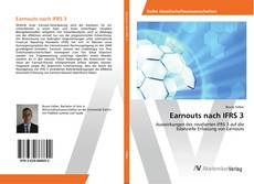 Bookcover of Earnouts nach IFRS 3