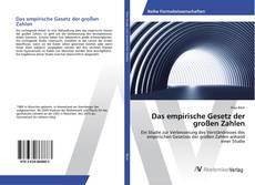 Borítókép a  Das empirische Gesetz der großen Zahlen - hoz