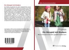 Capa do livro de Ein Hörspiel mit Kindern