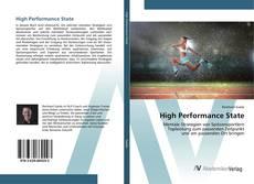Обложка High Performance State