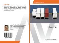 Container的封面