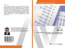 Bookcover of Ifrs 15