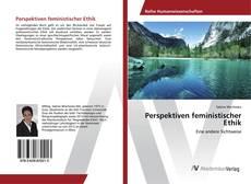 Borítókép a  Perspektiven feministischer Ethik - hoz