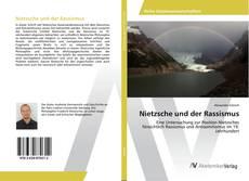 Capa do livro de Nietzsche und der Rassismus