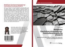Borítókép a  Weibliche Genitalverstümmelung/ Genitalbeschneidung (FGM/C) - hoz