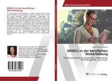 MOOCs in der beruflichen Weiterbildung的封面
