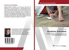 Buchcover von Kreatives Schreiben