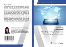 Bookcover of Typus Web