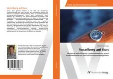 Copertina di Vorarlberg auf Kurs
