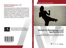 Portada del libro de Barfuß im Bewegungs- und Sportunterricht