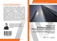Portada del libro de Nutzer-und Betreibervorgaben zur Planung von Büroimmobilien