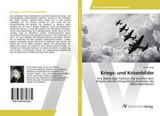 Buchcover von Kriegs- und Krisenbilder