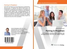 Couverture de Pairing in Projekten