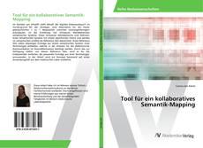 Bookcover of Tool für ein kollaboratives Semantik-Mapping