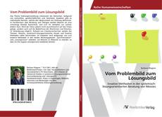 Portada del libro de Vom Problembild zum Lösungsbild