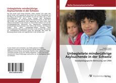 Bookcover of Unbegleitete minderjährige Asylsuchende in der Schweiz