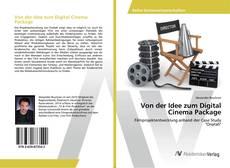 Von der Idee zum Digital Cinema Package kitap kapağı