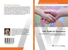 Buchcover von Fair Trade im Tourismus