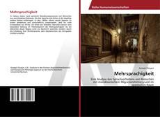 Bookcover of Mehrsprachigkeit
