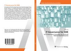 Copertina di IT Governance for SME