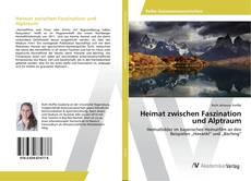 Bookcover of Heimat zwischen Faszination und Alptraum