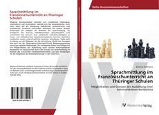Bookcover of Sprachmittlung im Französischunterricht an Thüringer Schulen