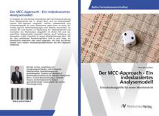 Couverture de Der MCC-Approach - Ein indexbasiertes Analysemodell