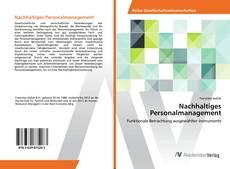 Nachhaltiges Personalmanagement的封面