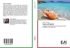 Bookcover of Cipro ed Egitto