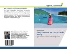 Buchcover von Как ухватить за хвост свою мечту