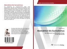 Buchcover von Abstraktion bis Surrealismus