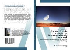 Capa do livro de Formen türkisch-muslimischen Zusammenlebens in Innsbruck