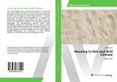 Buchcover von Housing in Hot and Arid Climate