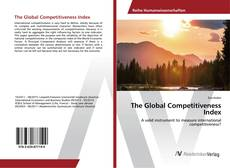 Bookcover of The Global Competitiveness Index