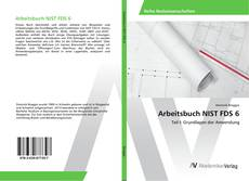 Bookcover of Arbeitsbuch NIST FDS 6