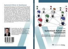 Couverture de Systemisch Führen im Sozialwesen