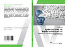 Buchcover von Objektstrukturen für kognitive Heimroboter