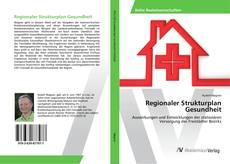 Buchcover von Regionaler Strukturplan Gesundheit