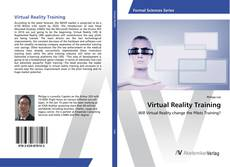 Bookcover of Virtual Reality Training