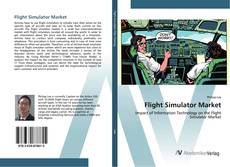 Flight Simulator Market kitap kapağı