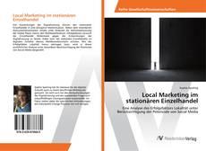 Bookcover of Local Marketing im stationären Einzelhandel