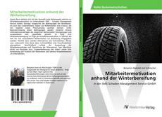Bookcover of Mitarbeitermotivation anhand der Winterbereifung