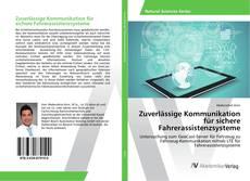 Buchcover von Zuverlässige Kommunikation für sichere Fahrerassistenzsysteme