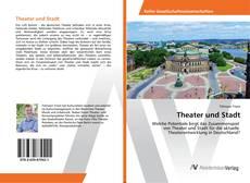 Theater und Stadt kitap kapağı