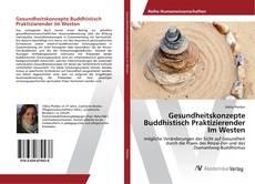 Capa do livro de Gesundheitskonzepte Buddhistisch Praktizierender Im Westen