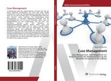Bookcover of Case Management