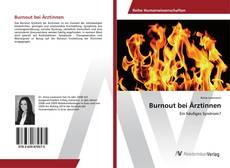 Copertina di Burnout bei Ärztinnen