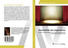 Capa do livro de Geschichten des Augenblicks